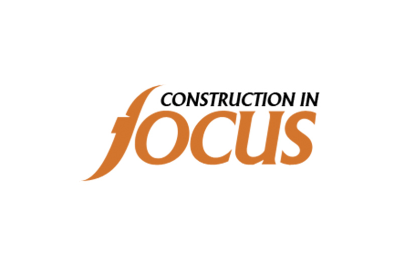 construction in focus
