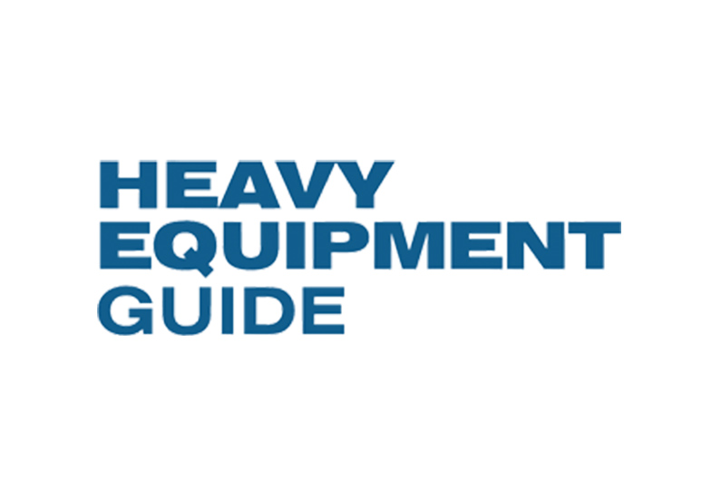 heavy equipment guide