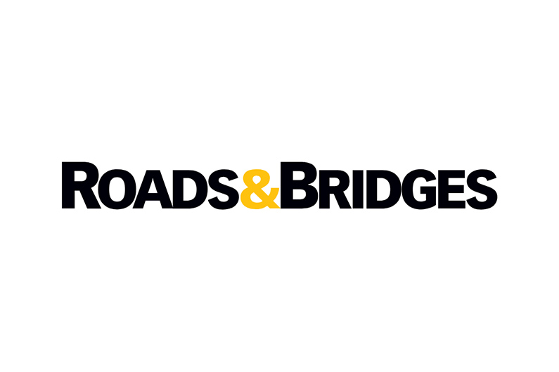 roads and bridges logo